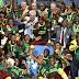 Finale CAN 2017: les Lions Indomptables champions d'Afrique (Vidéo)