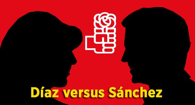 Guerra abierta en el Comité Federal del PSOE