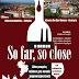 «So far, so close»: Το ντοκιμαντέρ του Ναουσαίου δημοσιογράφου Βαλάντη Λιόλιου στο τριήμερο «Νάουσα, πόλη του Οίνου 2018» (8/12)