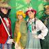 Peça A Lebre e a Tartaruga diverte as crianças neste domingo no Shopping Grande Rio
