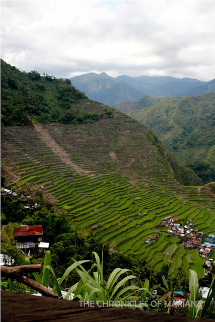 batad rice terraces travel