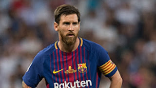 MESSI NAMES 5 PLAYERS THAT MUST LEAVE BARCELONA THIS SEASON