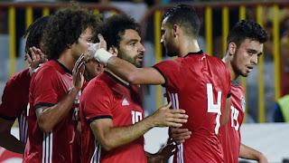 مشاهدة مباراة مصر وسوازيلاند بث مباشر بتاريخ 12-10-2018 تصفيات كأس أمم أفريقيا 2019