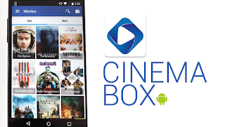 download cinemaBox