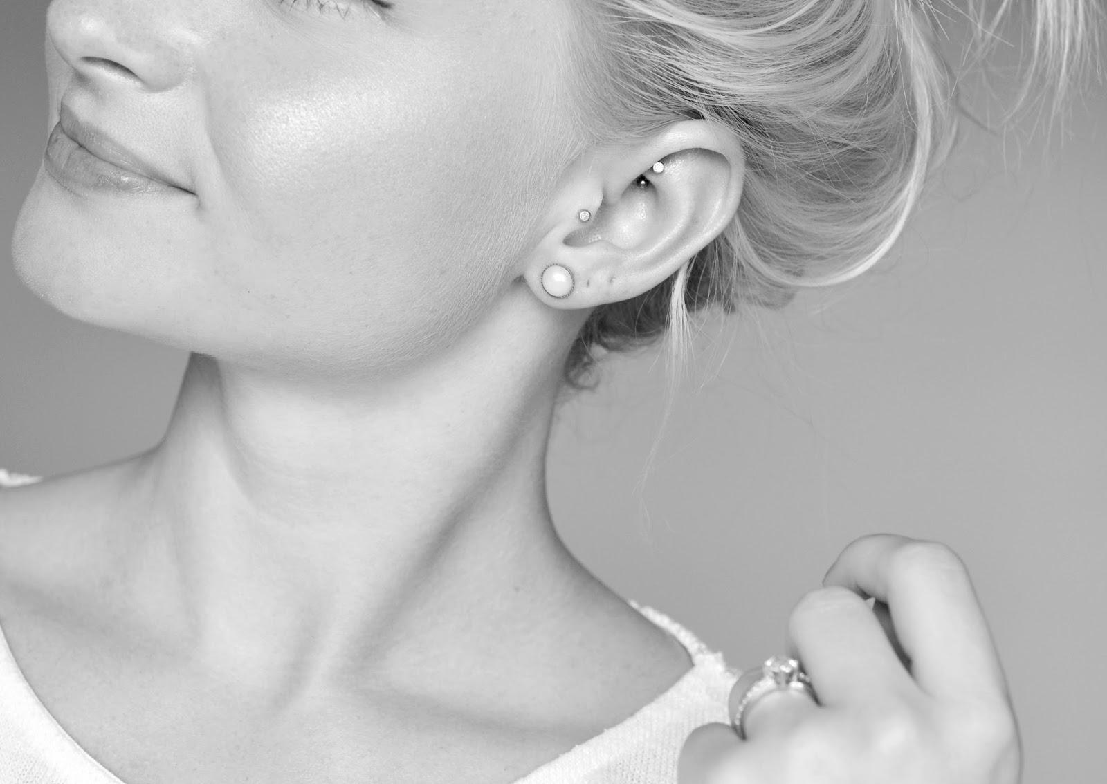 Anleitung stechen tragus selber piercing Tragus Piercing