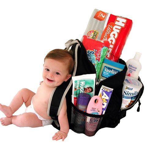 كل ما تريدين معرفته حول السفر برفقة أطفالكم