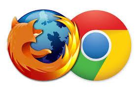 اسهل طريقة لتسريع التصفح على متصفحات فيرفوكس و جوجل كروم