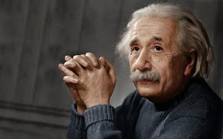 Einstein Gibi Olmak
