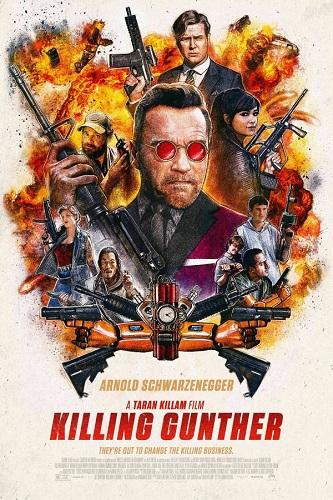 Film Killing Gunther 2017