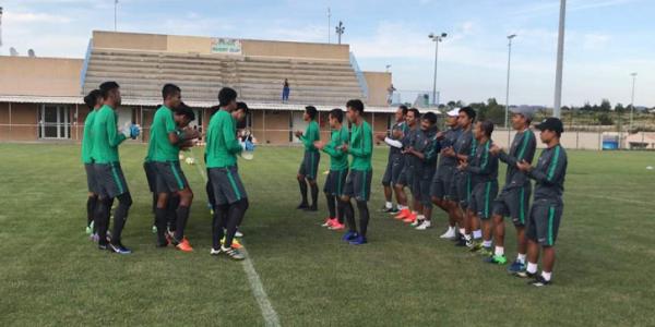 Indra Sjafri Ungkap Penyebab Kekalahan Timnas Indonesia U-19 atas Brasil U-20