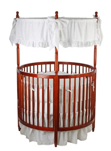Round Cribs For Babies
