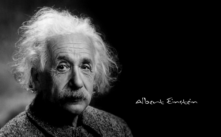 A Person Who Never Make A Mistake Never Tried Anything New Albert Einstein Steemit