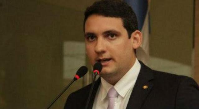 MPE entra com ação para cassar o deputado estadual eleito Romero Albuquerque do PP