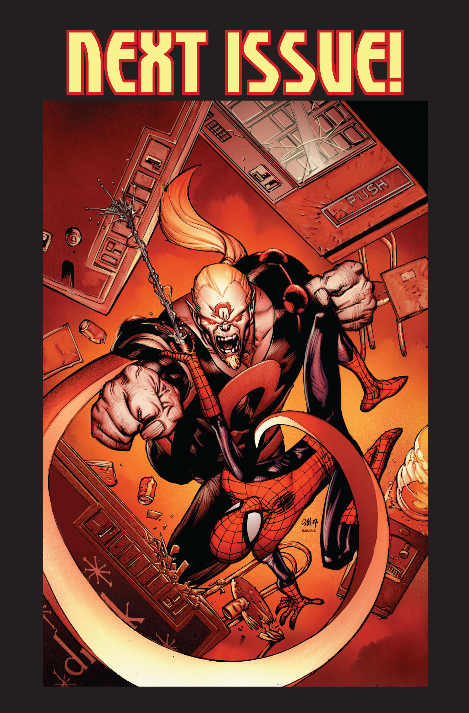 Read online Ultimate Spider-Man (2000) comic -  Issue #120 - 23