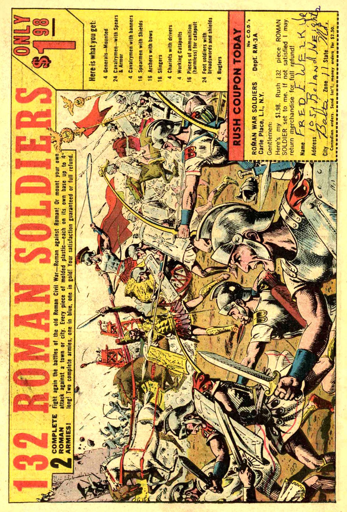 Detective Comics (1937) 321 Page 33
