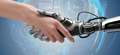 2. INTELIGENCIA ARTIFICIAL  CEREBRO HUMANO tecnología innovadora