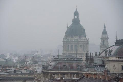 A budapesti lakásárak növekedése nemzetközi összehasonlításban a harmadik leggyorsabb volt a tavalyi 3. negyedévben