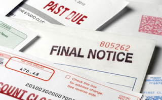 Even Illinois's CFO Doesn't Know How Many Bills Are Unpaid