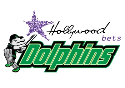 Hollywoodbets Dolphins Logo