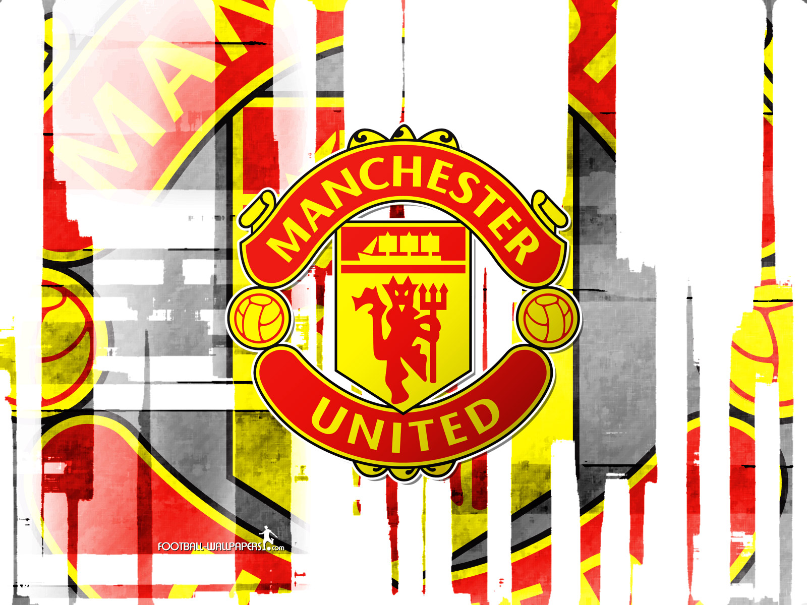 Manchester United WALLPAPERManchester United