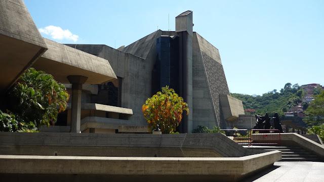Teatro Teresa Carreño, Bellas Artes, #Caracas, #Venezuela Fotografía Gladys Calzadilla 2019