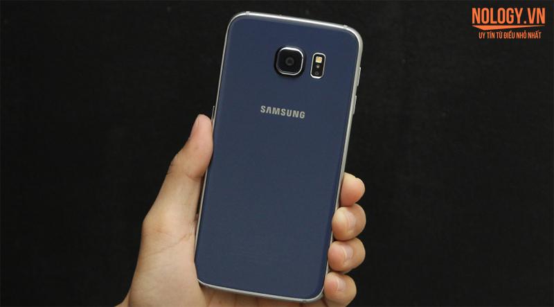 Giá Samsung Galaxy S6 cũ