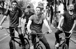 Coldplay lança clipe de A Head Full Of Dreams
