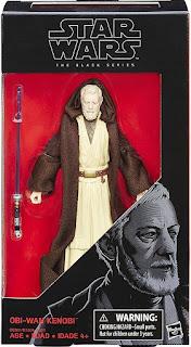 #32 Obi Wan Kenobi Black Series
