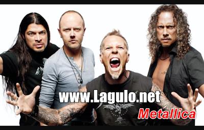 Lagu Metallica