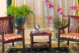 Lengkapi Taman Minimalis di Rumah dengan Kursi Taman, Simak Cara dan Tips Memilihnya Di Sini!