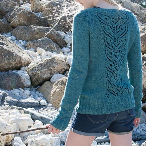 Ginny Sweater par lafeemoimeme