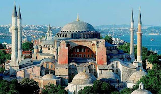 Δεν θα γίνει τζαμί η Αγία Σοφία αποφάσισε η τουρκική Δικαιοσύνη