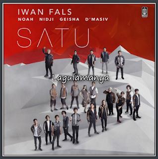 Download Iwan Fals Mp3 Album Satu (Noah, Nidji, Geisha & DMasiv)