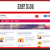 Easy Blog Blogger Template Free Download
