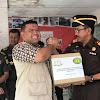 Bakti Sosial dan Anjangsana KAJATI Aceh di Hari Bakti Adhyaksa