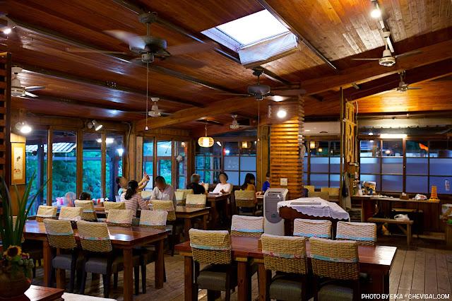 MG 9324 - 台中隱藏版景觀庭園餐廳,現代版桃花源,不用出國就能感受置身江南水鄉小鎮的愜意