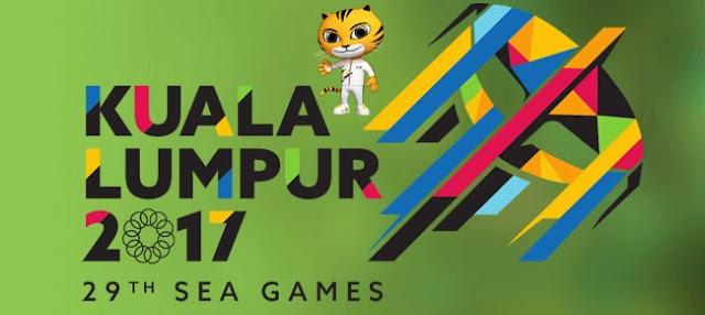 #KL2017 | SEA Games 2017, Malaysia Juara!!