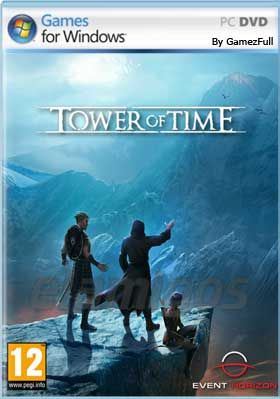 Descargar Tower of Time pc full mega y google drive