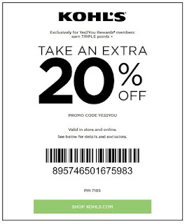 Kohls Printable Coupons May 2018 Friendly Discount 2018