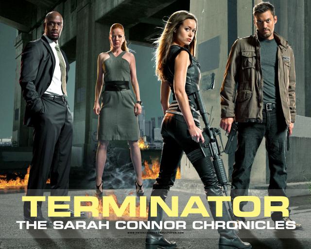 Kẻ hủy diệt: Biên niên sử Sarah Connor 2 - Ảnh 1