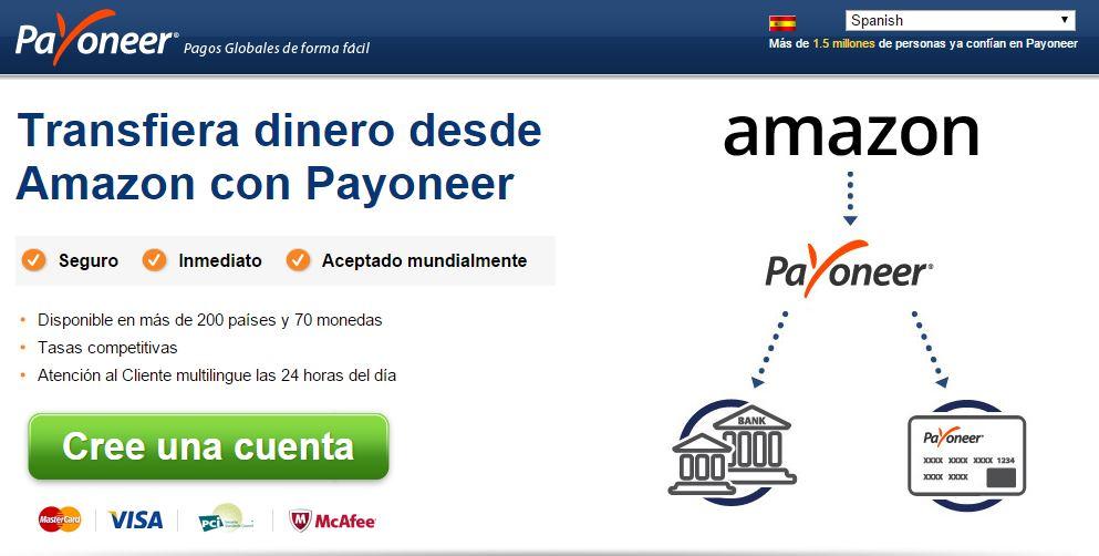 Pasar Saldo De Amazon A Tarjeta Credito