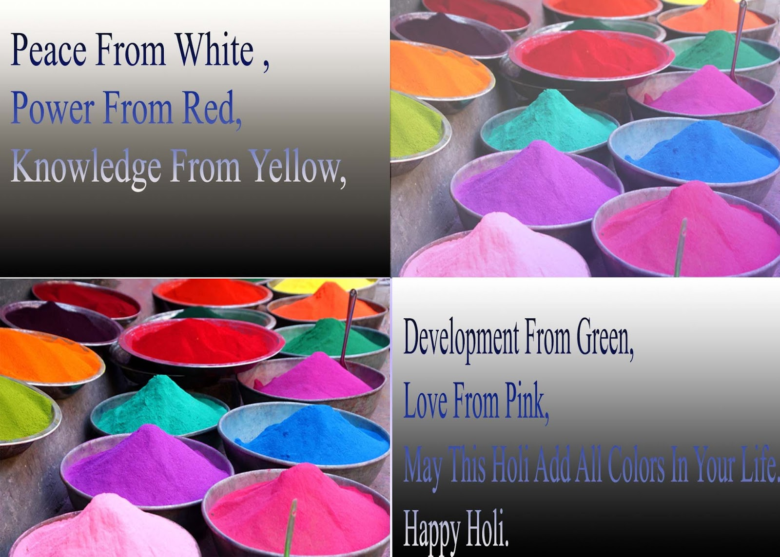 30 best happy holi latest new sms wishes quotes status m4hsunfo