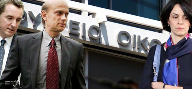 Νέος κύκλος διαπραγμάτευσης στην σκιά των αποκαλύψεων των Wikileaks