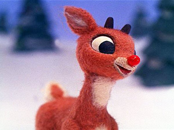 Rudolph, the Red-Nosed Reindeer