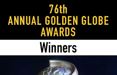 76th Golden Globe Awards Held In California, United States: Complete Winners List