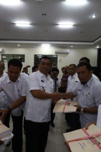 Pemerintah Kota Cirebon Mudahkan Sistem Pembayaran Untuk Kenaikan  PBB