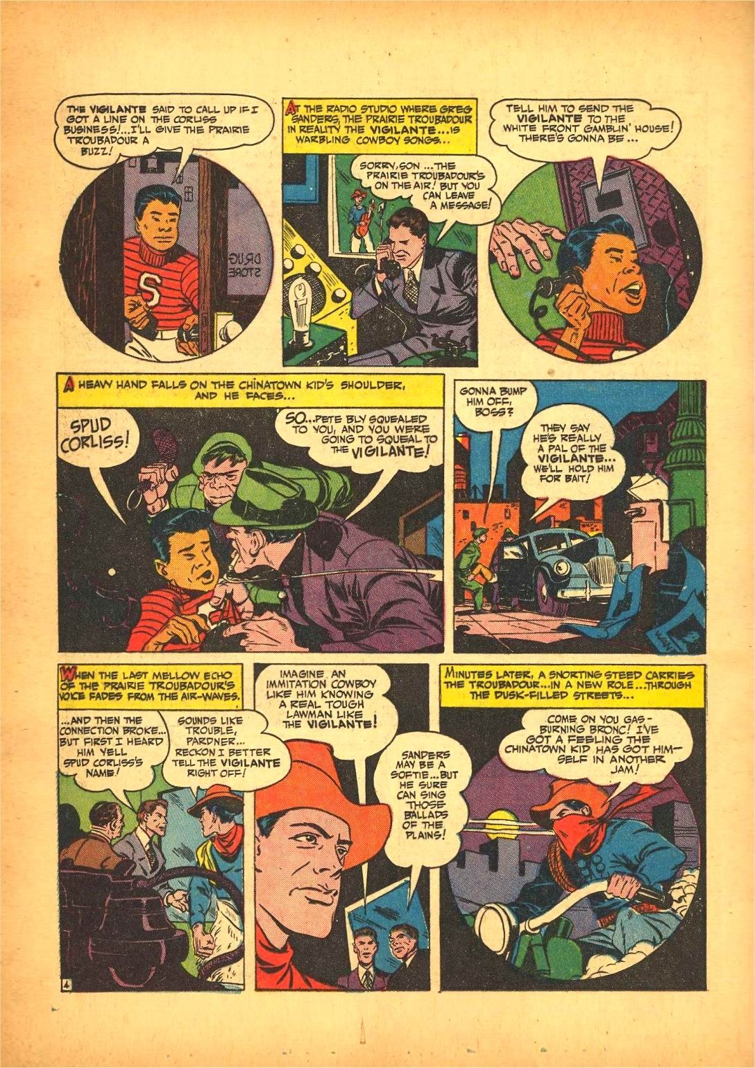 Read online Action Comics (1938) comic -  Issue #50 - 28
