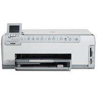 HP Photosmart C5100 Series Driver Download for Mac - Win