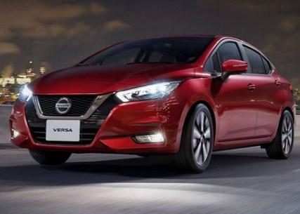 2020-Nissan-Versa-red