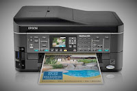 Descargar Driver Impresora Epson Stylus Office TX620FWD Gratis